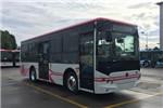 申龙SLK6929ULE0BEVS公交车(纯电动10-33座)