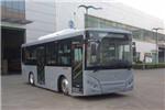 五洲龙FDG6851EVG2公交车(纯电动10-28座)