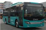 五洲龙FDG6105EVG公交车(纯电动10-30座)