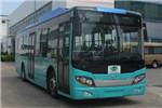 五洲龙FDG6105EVG1公交车(纯电动10-30座)