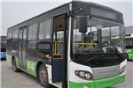 五洲龙FDG6851EVG5公交车(纯电动10-28座)