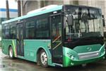 五洲龙FDG6851EVG8公交车(纯电动10-28座)