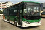 五洲龙FDG6105EVG6公交车(纯电动10-30座)