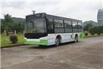 银隆GTQ6858BEVBT9公交车(纯电动10-28座)