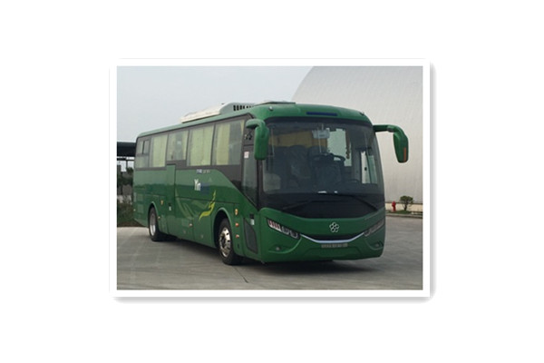 银隆GTQ6119BEVP8客车(纯电动24-49座)