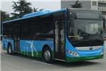 宇通ZK6105BEVG26公交车(纯电动10-39座)