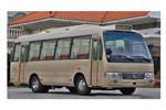 金旅XML6809JEVJ0C公交车(纯电动10-35座)