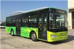 金旅XML6105JEVD0C5公交车(纯电动20-40座)