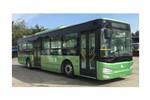 金旅XML6125JEVG0C1公交车(纯电动10-46座)