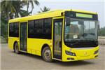 金旅XML6805JEVL0C公交车(纯电动10-24座)