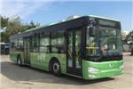 金旅XML6125JEVD0C1公交车(纯电动10-46座)