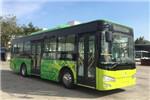 金旅XML6105JEVW0C公交车(纯电动20-40座)