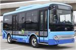 宇通ZK6650BEVG11公交车(纯电动10-17座)