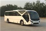 青年JNP6103LBEVAN客车(纯电动24-44座)