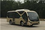 青年JNP6843BEVN公交车(纯电动10-30座)