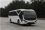 青年JNP6103BEVA公交车(纯电动10-44座)