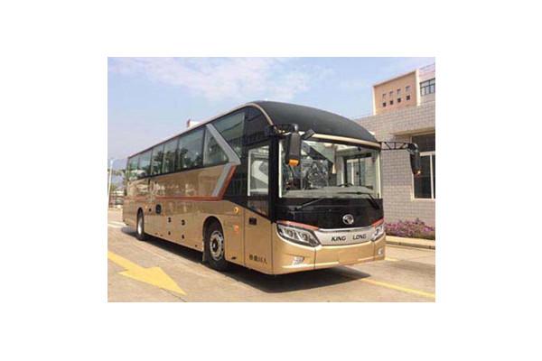 金龙XMQ6127CYD5B客车(柴油国五24-57座)