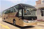 金龍XMQ6127CYD5A客車(柴油國五24-57座)