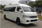 金龙XMQ6600AEG4D轻型客车(汽油国四10-18座)