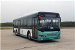 东风旅行车EQ6120CACCHEV插电式公交车(天然气/电混动国五10-42座)