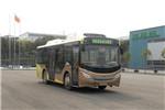 恒通CKZ6851HNHEVD5插电式公交车(天然气/电混动国五10-29座)