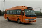 晶马JMV6820GRBEV3公交车(纯电动13-35座)