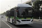 申沃SWB6108BEV04公交车(纯电动24-40座)