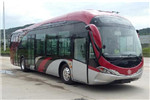 银隆GTQ6126BEVB1公交车(纯电动10-32座)