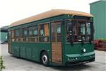 银隆GTQ6103BEVB1公交车(纯电动10-31座)