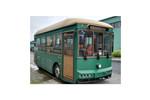 银隆GTQ6853BEVB1公交车(纯电动10-28座)