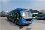 银隆GTQ6126BEVBT9公交车(纯电动10-32座)