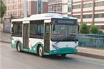 银隆GTQ6858BEVB5公交车(纯电动10-28座)