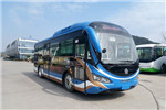银隆GTQ6801BEVBT9公交车(纯电动10-22座)