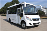 一汽CA6660URBEV83公交车(纯电动14-23座)