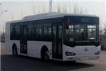 舒驰YTK6101GEV公交车(纯电动20-33座)