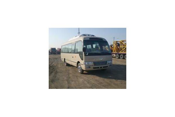 上饶SR6800BEV2客车(纯电动24-35座)