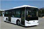 申龙SLK6859UEBEVL1公交车(纯电动10-29座)