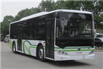 申龙SLK6109ULE0BEVS8公交车(纯电动10-40座)