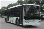 申龙SLK6109ULE0BEVL公交车(纯电动10-40座)