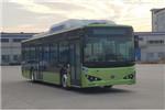 比亞迪BYD6121LGEV3公交車(純電動10-41座)