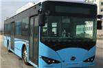 比亚迪BYD6100LGEV5公交车(纯电动20-39座)