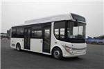 中车时代电动TEG6850BEV06公交车(纯电动10-28座)