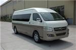 九龙HKL6600A客车(汽油国四10-18座)