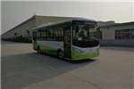 九龙HKL6801GBEV公交车(纯电动10-22座)