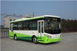 九龙HKL6800GBEV1公交车(纯电动10-36座)
