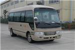 九龙HKL6602CE1客车(柴油国五10-18座)