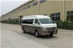九龙HKL6600BEV10客车(纯电动10-18座)