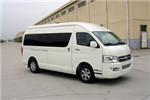 九龙HKL6540A客车(汽油国四10-15座)