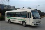 九龙HKL6800BEV2公交车(纯电动10-22座)