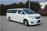 九龙HKL6603BEV1客车(纯电动10-11座)